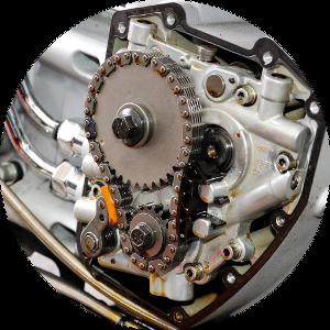 Замена ремня привода ГРМ в автомобилях марки Форд